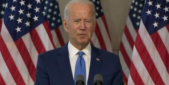 Biden Seeks To Nominate Public Defenders And Civil Rights Attorneys To Federal Bench