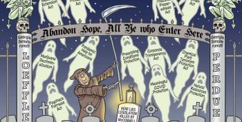 Grim Reaper Mitch