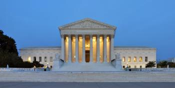 SCOTUS Rejects Seditious Texas Lawsuit Out Of Hand