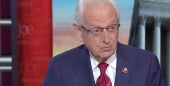 Rep. Pascrell: Don't Seat The 126 Republicans Trying To Overturn Election
