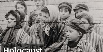 How To Fight Holocaust Denial In Social Media – With The Evidence Of What Really Happened