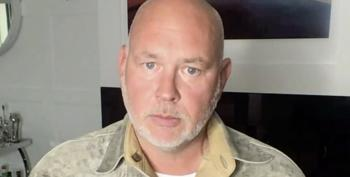 Steve Schmidt Is A Brand New Democrat, And He Hates The Term 'Democrat Party'