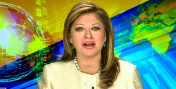 'Maria Bartiromo Sold Out': Viewers Slam Fox News Host After She Debunks Election Fraud Claims