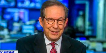 Chris Wallace Rips Fox News For Attacking Jill Biden: Dr. Martin Luther King Wasn't A Physician Either