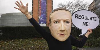 Facebook Antitrust Case Relies Heavily On Mark Zuckerberg's Emails