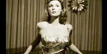 C&L's Late Nite Music Club With Julie London