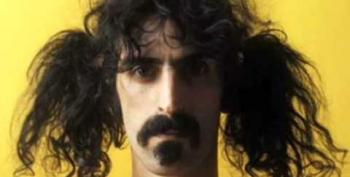 Late Night Music Club With Frank Zappa