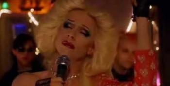 C&L's Late Nite Music Club With Hedwig And The Angry Inch