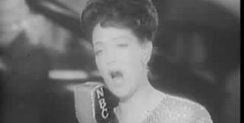C&L's Late Nite Music Club With Dorothy Lamour