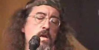 Late Nite Music Club With James McMurtry