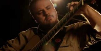 C&L's Late Night Music Club With Andy McKee