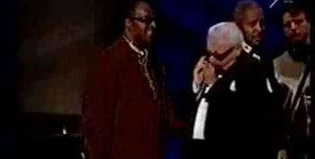 C&L's Late Nite Music Club: Toots Thielemans And Stevie Wonder