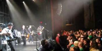 C&L's Late Night Music Club;  St. Patrick's Day With Flogging Molly