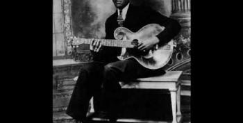C&L's Late Night Music Club With Big Bill Broonzy