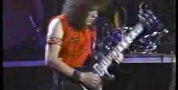 C&L's Late Night Music Club - RIP Ronnie James Dio