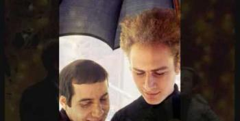 C&L's Late Night Music Club With Simon And Garfunkel