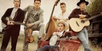 C&L's Late Night Music Club With Old Crow Medicine Show