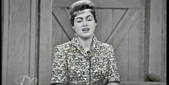 C&L's Late Night Music Club With Patsy Cline (R.I.P Hank Cochran)