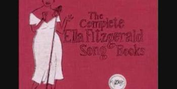 C&L's Late Night Music Club With Ella Fitzgerald