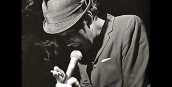 C&L's Late Night Music Club With Tom Waits