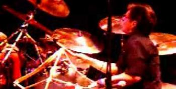 C&L's Late Night Music Club With Little Feat, RIP To Drummer Richie Hayward
