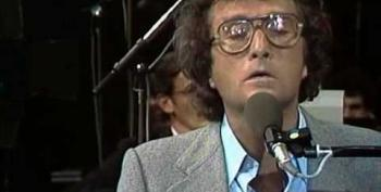 C&L's Late Night Music Club With Randy Newman