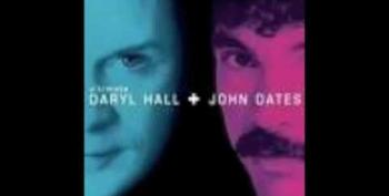 C&L's Late Night Music Club With Hall And Oates