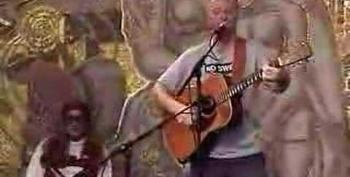 C&L's Late Night Music Club With Billy Bragg