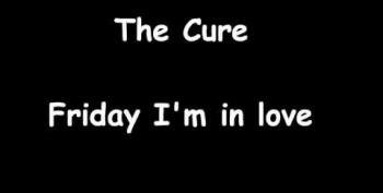 C&L's Late Night Music Club With The Cure