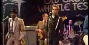 C&L's Late Night Music Club With The Specials