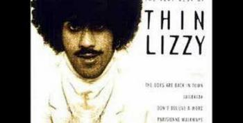 C&L's Late Night Music Club With Thin Lizzy