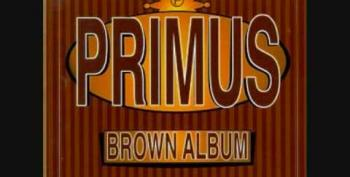 C&L's Late Night Music Club With Primus