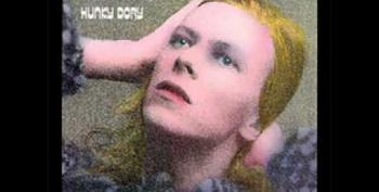 C&L's Late Night Music Club With David Bowie