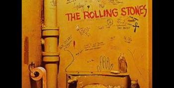C&L's Late Night Music Club With The Rolling Stones