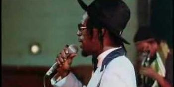 C&L's Late Night Music Club With Gregory Isaacs