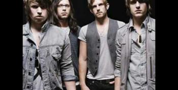 C&L's Late Nite Music Club With Kings Of Leon