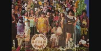 C&L's Late Night Music Club With Frank Zappa & The Mothers Of Invention