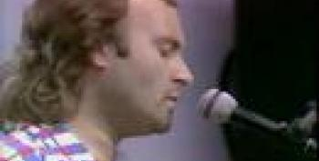 C&L's Late Night Music Club With Phil Collins