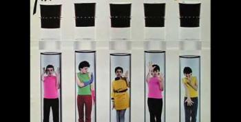 C&L's Late Nite Music Club With X-Ray Spex - Poly Styrene R.I.P.