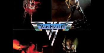 C&L's Late Night Music Club With Van Halen