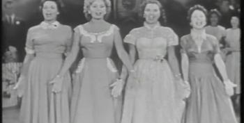 C&L's Late Night Music Club With Connie Haines, Beryl Davis, Rhonda Fleming , And Jane Russell
