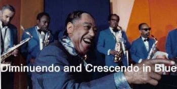 C&L's Late Night Music Club With Duke Ellington, Featuring Paul Gonsalves