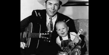 C&L's Late Night Music Club With Hank Williams