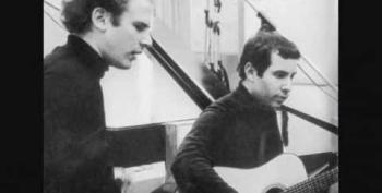 C&L's Late Night Music Club With Simon & Garfunkel