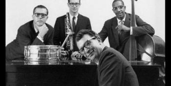 C&L's Late Night Music Club With Dave Brubeck Quartet