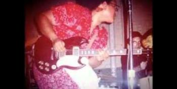 C&L's Late Night Music Club With The Alabama Shakes