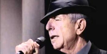 C&L's Late Night Music Club With Leonard Cohen