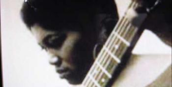 C&L's Late Night Music Club With Odetta