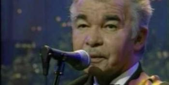 C&L's Late Night Music Club With John Prine