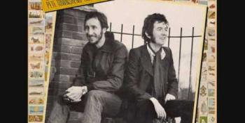 C&L's Late Night Music Club With Pete Townshend And Ronnie Lane